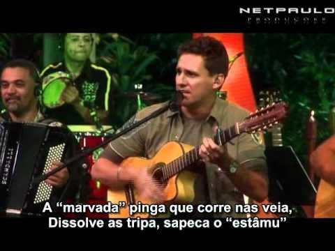 Música Marvada Pinga (Zenaide)