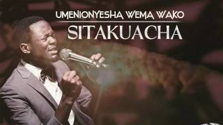Dr Ipyana Kibona   Sitakuacha (Official Audio)