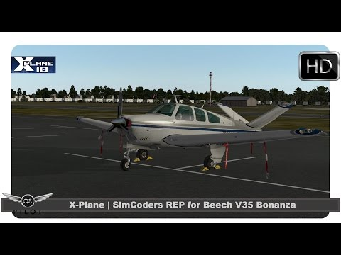Steam Community :: Video :: [X-Plane] SimCoders REP for