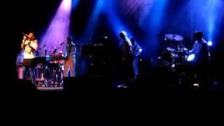 """Zero 7 - """"Medicine Man"""" (Orpheum Theatre 12/16/09)"""
