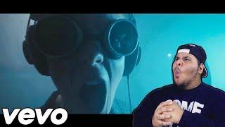 Jake Paul, KSI & The Sidemen - STOP THE DISS TRACKS! | Caspar Lee ft. Conor Maynard Reaction