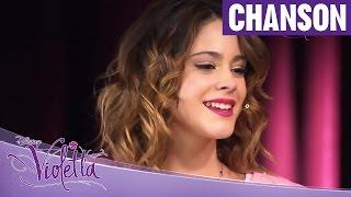 """Violetta saison 2 - """"Alcancemos las estrellas"""" (épisode 69) - Exclusivité Disney Channel"""
