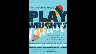 The Thirteenth Annual Playwrights' Festival – Theatre Ink 2020
