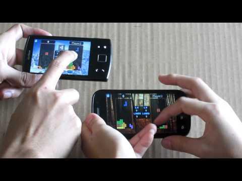 Video of Block Fighter