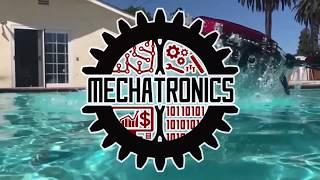 2017 RoboSub Introduction Video