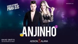 REMIX ALANA - MUSICA LOUCA E BAIXAR ADSON - VIDA