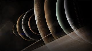 """Experts Discuss NOVA's Series """"The Planets"""""""
