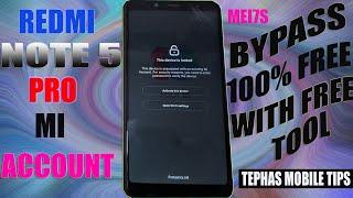 Redmi note 4 frp solution without computer - Самые лучшие видео