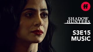 "Shadowhunters | Season 3, Episode 15 Music: Firewoodisland - ""Soldier"" | Freeform"