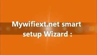 Mywifiext.net, Mywifiext, Mywifiext local