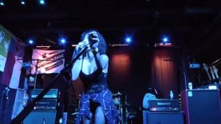 Infected (live) - Eyes Set To Kill