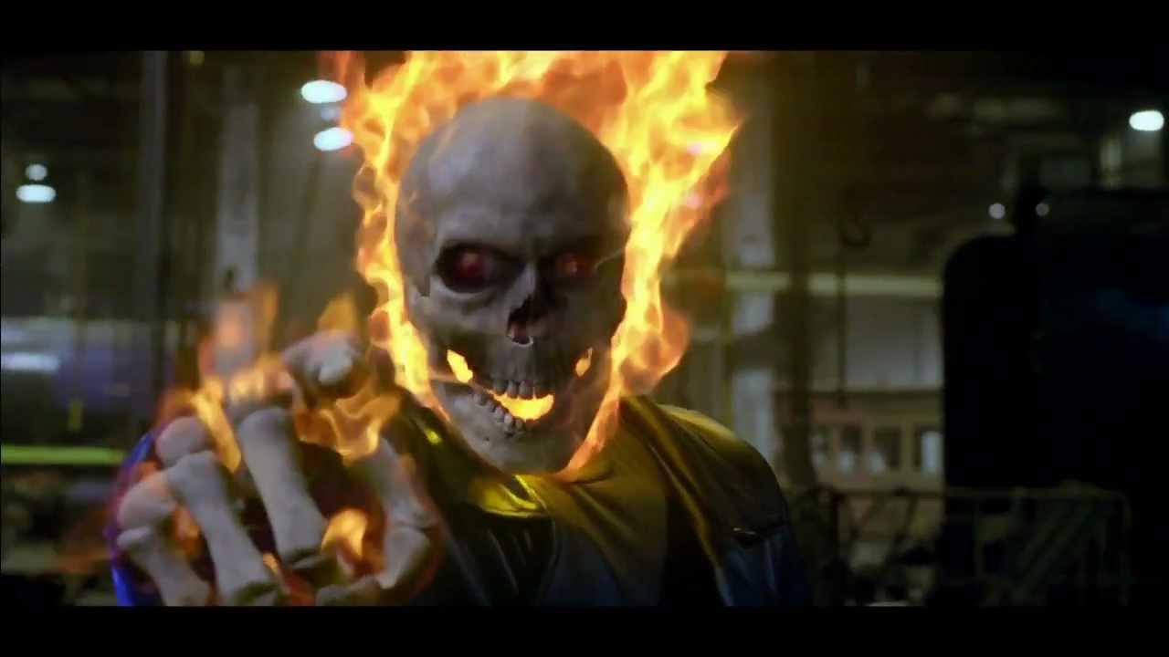 Dreadwing клип на фильм призрачный гонщик (2) youtube.