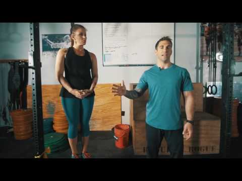 Partner Assisted Pull-Ups
