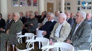 В центре Диалог состоялась традиционная ежегодная встреча представителей ветеранских организаций