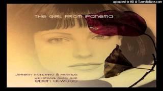 Jeremy Monteiro & Friends - Desafinado feat. Eden Atwood