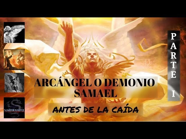 Video Pronunciation of Samael in Spanish