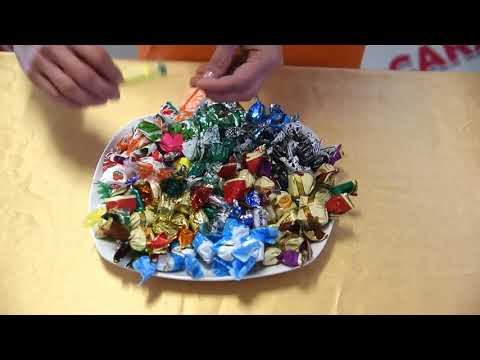 Caramelle Online - Ripiene Miste Assortite