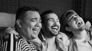 Con El Versión Salsa - Ezio Oliva, Jonathan Moly, Josimar Y Su Yambú