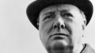 Winston Churchill's Battle With Depression