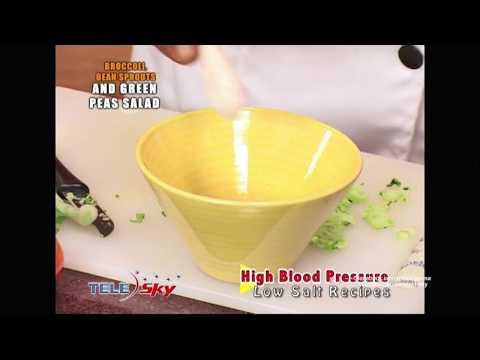 Gibt es eine Heilung für Bluthochdruck