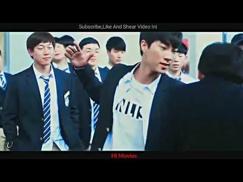 Film korea solidaritas teman sekolah   temanku jahat tante