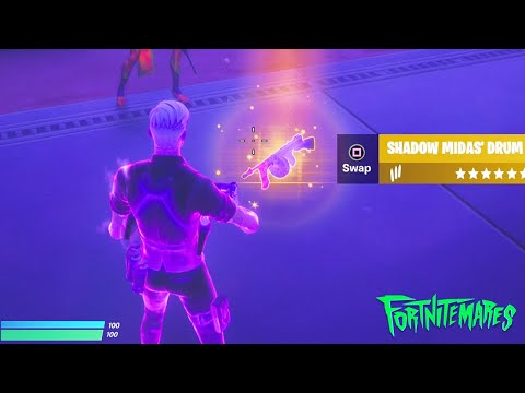 Fortnite Week 9 Loading Screen Free Tier