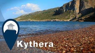 Kythera | Lorentzos Beach