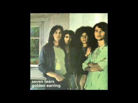Golden Earring - The Road Swallowed Her Name