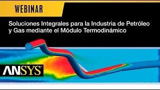 Soluciones integrales para la industria de petróleo y gas