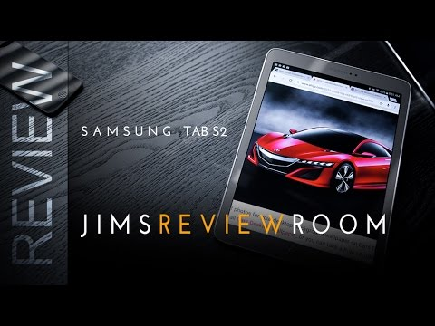 Samsung Galaxy Tab S2 Tablet – REVIEW (Old is new?)