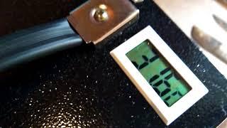 Mini Pump Pcp 300 Watt Buat Pengisian Tabung PCP Dan Bocap