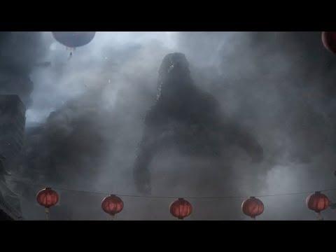 Godzilla TV Spot 'Critics'