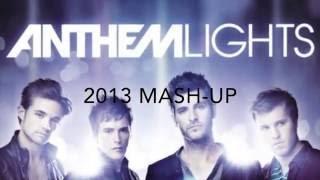 anthem lights best of 2013 mash-up lyrics