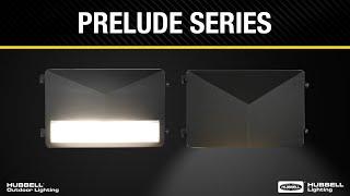video: PRL Prelude