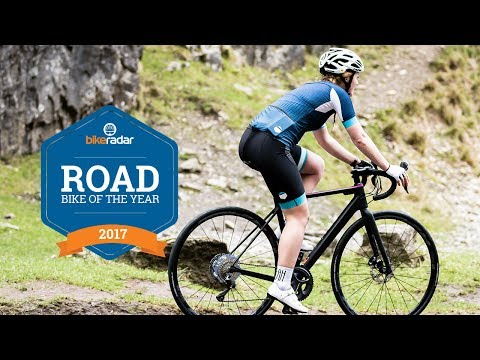 Women's Road Bike Of The Year – The Top 3