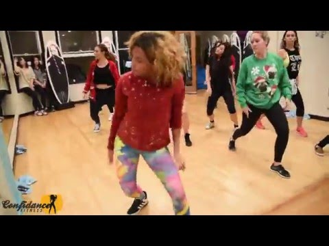 "Justin Beiber ""Sorry"" Choreography Class."