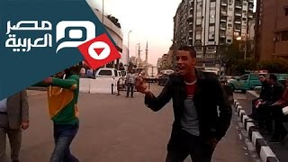 preview picture of video 'مصر العربية | مواطن لمحافظ الدقهلية: بدل الحفلات والمؤتمرات شيل الزبالة من الشوارع'
