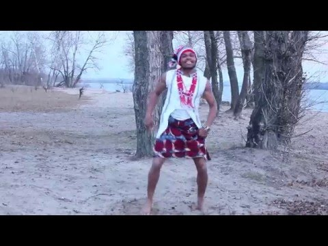 Zoro Ft Flavour - Ogene (NEW OFFICIAL 2016) dance by Prince Kelechi