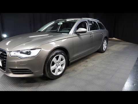 Audi A6 Avant Business 2,0 TDI 130 multitronic, Farmari, Automaatti, Diesel, CIK-685