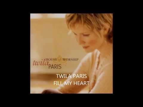 Fill My Heart cover