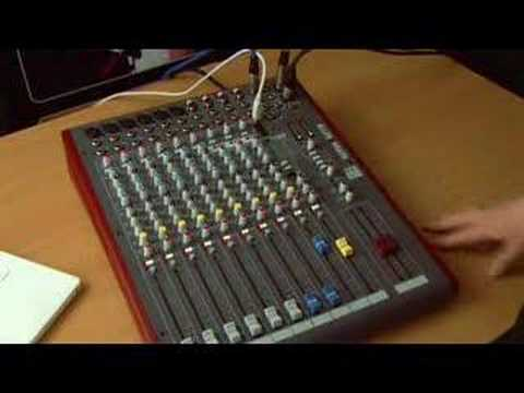allen heath zed 12 fx mixer. Black Bedroom Furniture Sets. Home Design Ideas