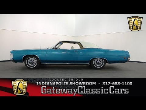 Video of '69 Monterey - KECC