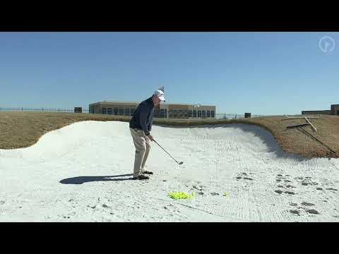 Get Out Of A Buried Lie In The Bunker With This Method
