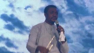 Nathaniel Bassey (2) | 75 Hours Marathon Messiah's Praise