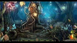 Легенды темного леса.  1 серия. Мультфильм на основе игры. Фэнтези🌲