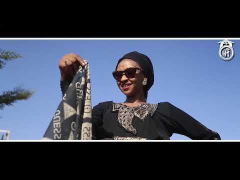 ADAM A. ZANGO - JAN WUYA FILM SONG (OFFICIAL VIDEO)