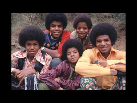 The Jackson 5-Give Love On Christmas Day