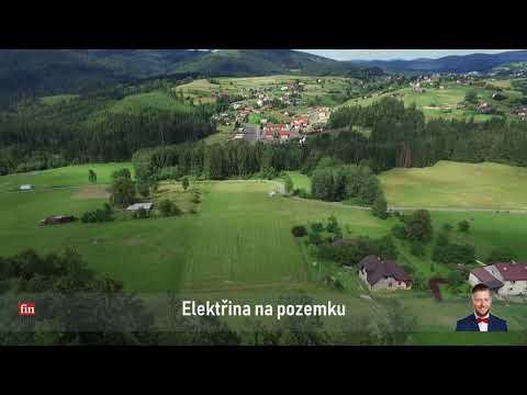 Prodej stavebního pozemku 8645 m2 Bukovec