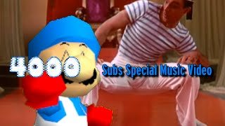 4000 Subs Special Music Video - The Worry Song