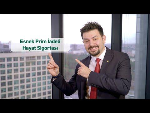 Murat Bilim – Esnek Prim İadeli Hayat Sigortası
